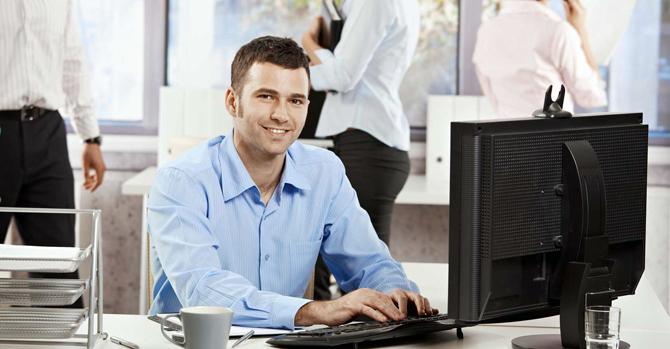 ГК «Бизнес Комфорт» - развитие бизнес-процессов